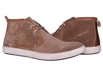 Kickers Duboke Cipele Cipele