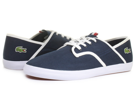 399afbfb5 Lacoste Sneakers - Andover - 141spm1020-db4 - Online shop for ...