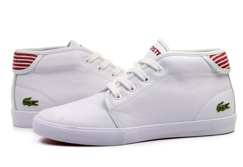 bd839faf320c Lacoste Shoes - Ampthill - 141spw0130-1y8 - Online shop for sneakers ...