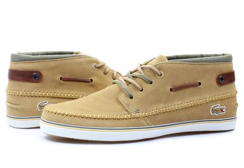 cd60dccbca87b9 Lacoste Shoes - Meyssac - 141srm1233-c21 - Online shop for sneakers ...