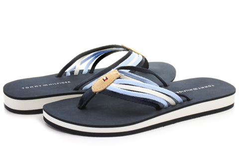 614942d03262 Tommy Hilfiger Slippers - Monica 15d - 14S-6806-403 - Online shop ...