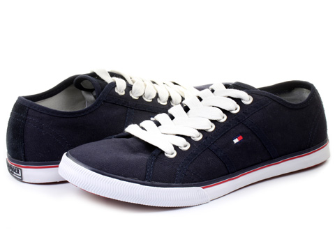 7eff06836b Tommy Hilfiger Tornacipő - Vantage 2a - 14S-6983-403 - Office Shoes ...