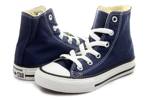 Converse Tenisi Chuck Taylor All Star Youth Hi