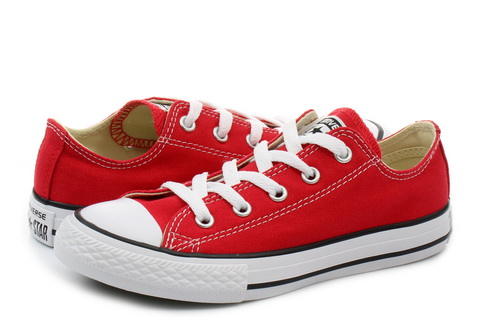 Converse Tenisi Ct As Kids Core Ox