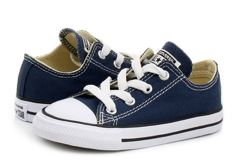 Converse Tenisky Ct As Kids Core Ox