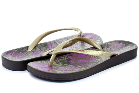 Ipanema Slippers Anatomic Temas Ii