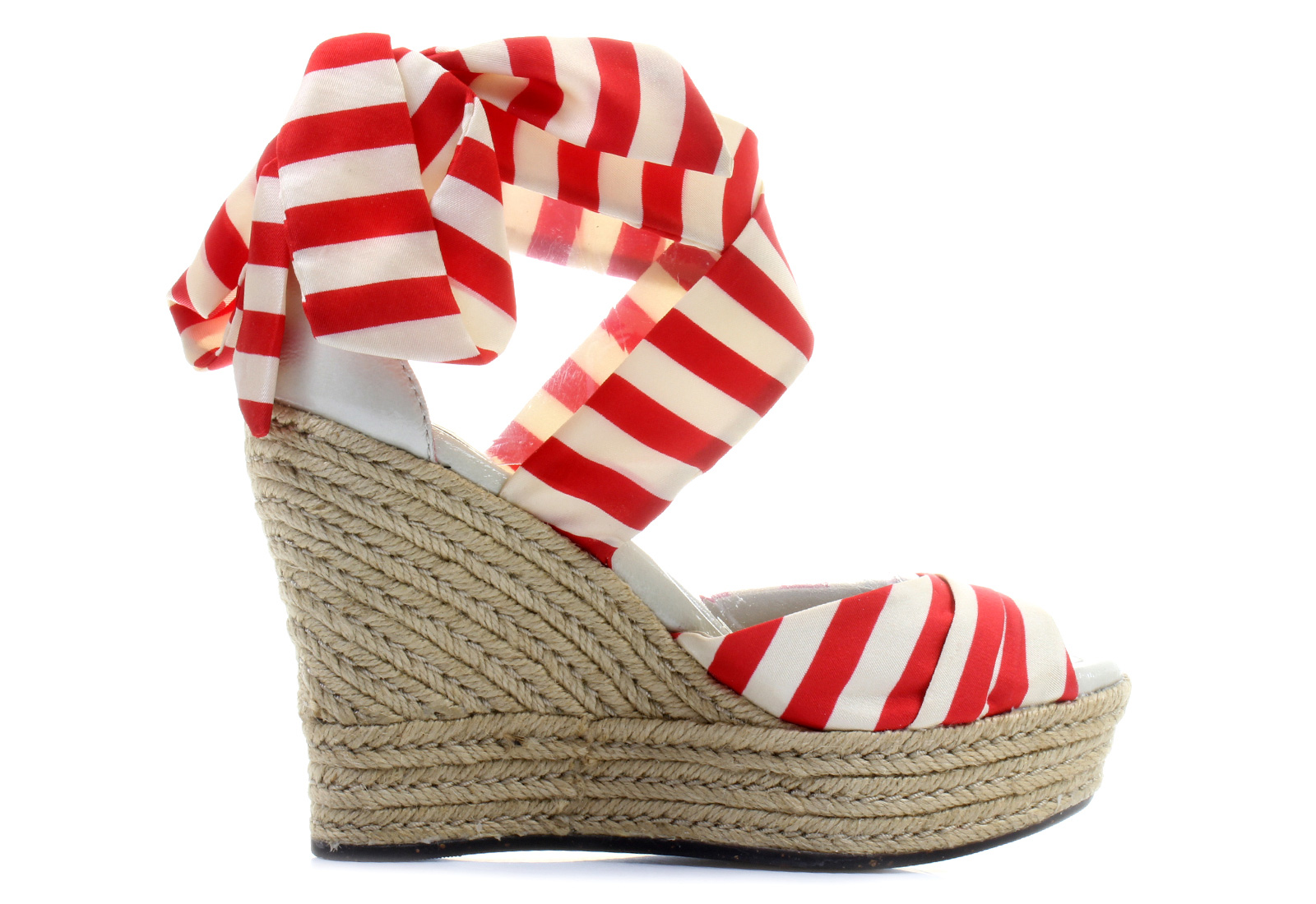 54c585937 Ugg Sandals - W Lucianna Stripe - 1004566-tms - Online shop for ...