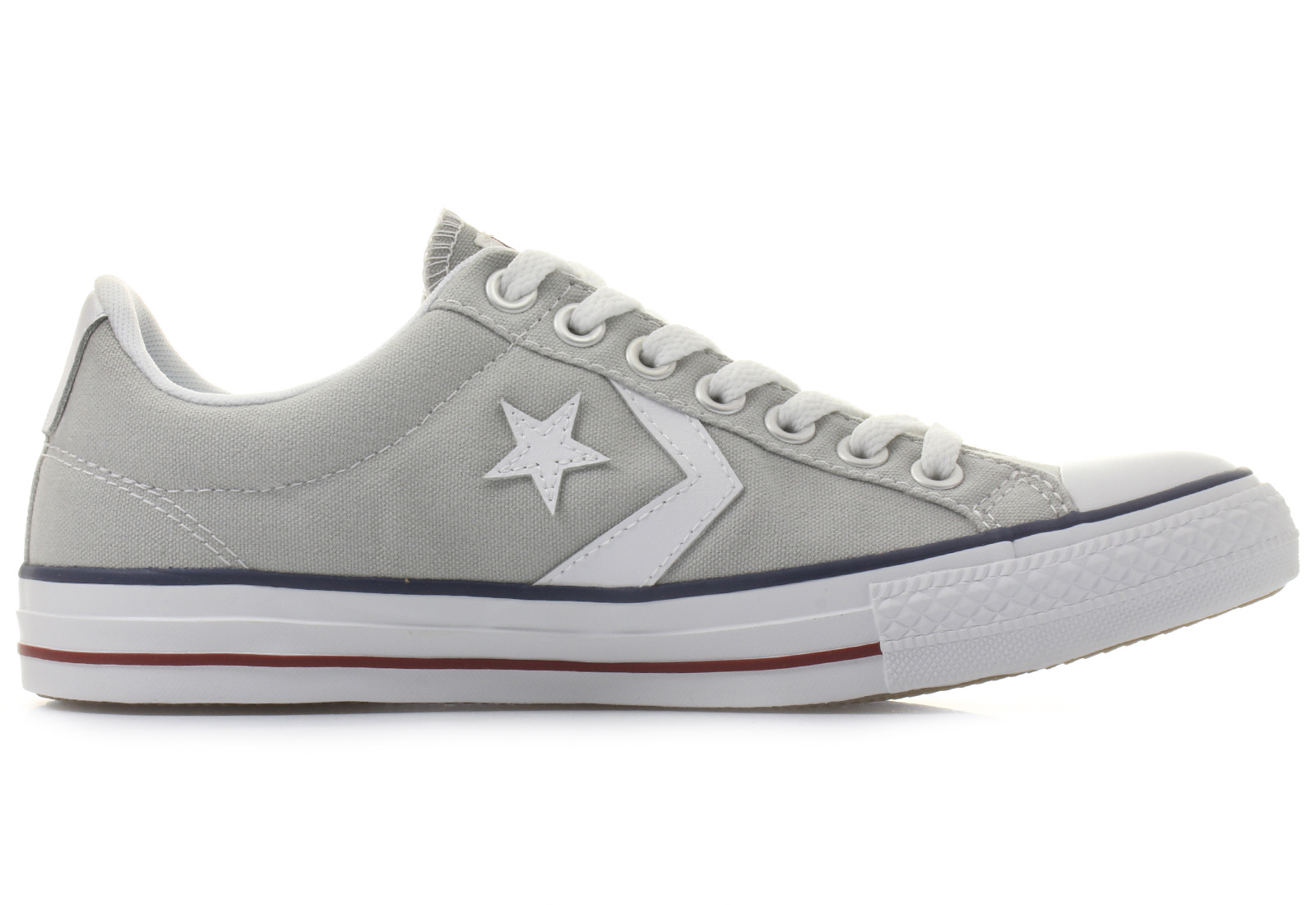 0f074323b76 Converse Sneakers - Star Player Ev Ox - 136929C - Online shop for ...