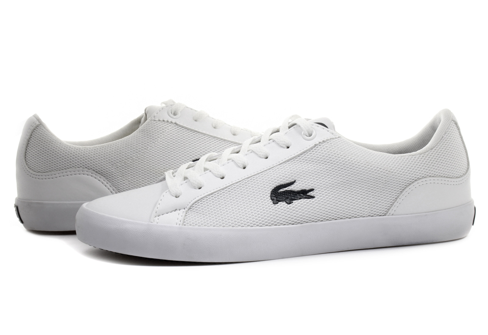 daa960a5a4ae Lacoste Shoes - Cresion - 141scm1003-042 - Online shop for ...