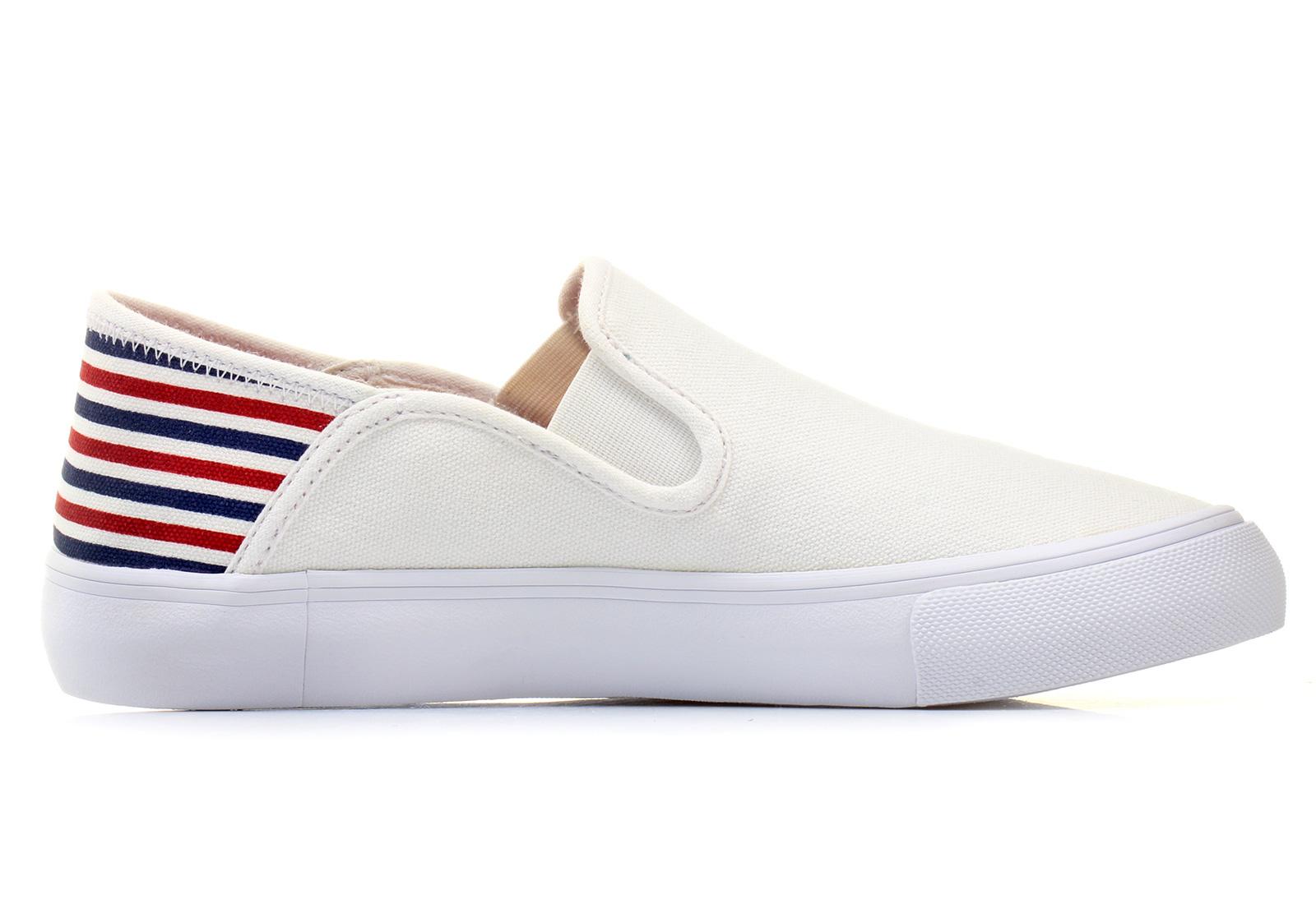 78acb9b498 Lacoste Cipő - Bellevue Slip - 141spj1004-286 - Office Shoes ...