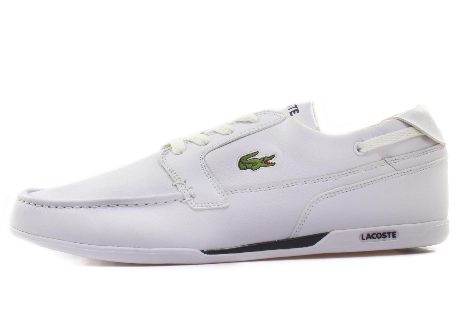 Lacoste Shoes Dreyfus 141spm1051 21g Online Shop For