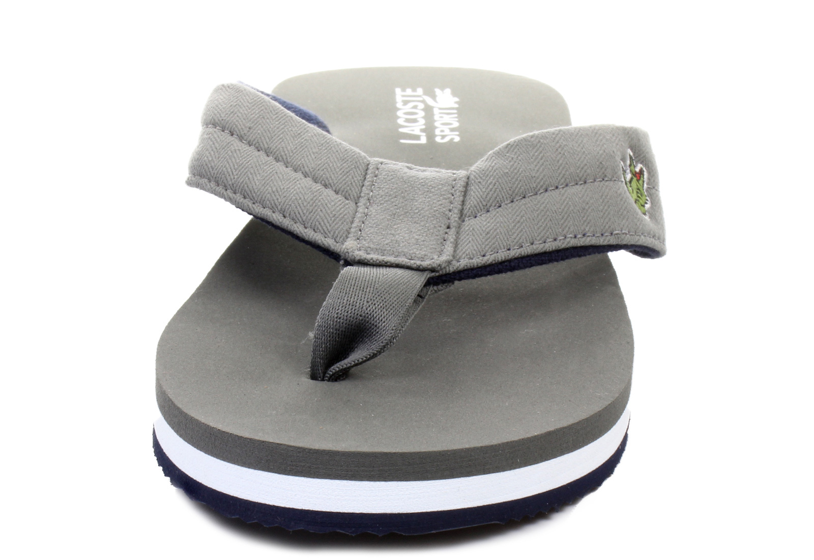 b0677cd87 Lacoste Slippers - Randle - 141spm1057-12c - Online shop for ...