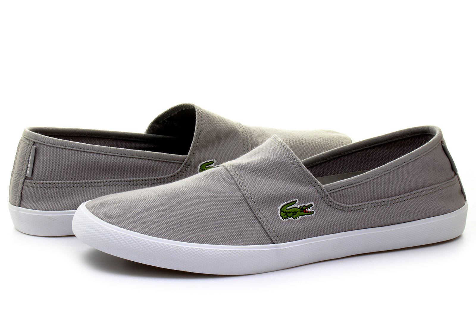 Lacoste Slip On Shoes For Men
