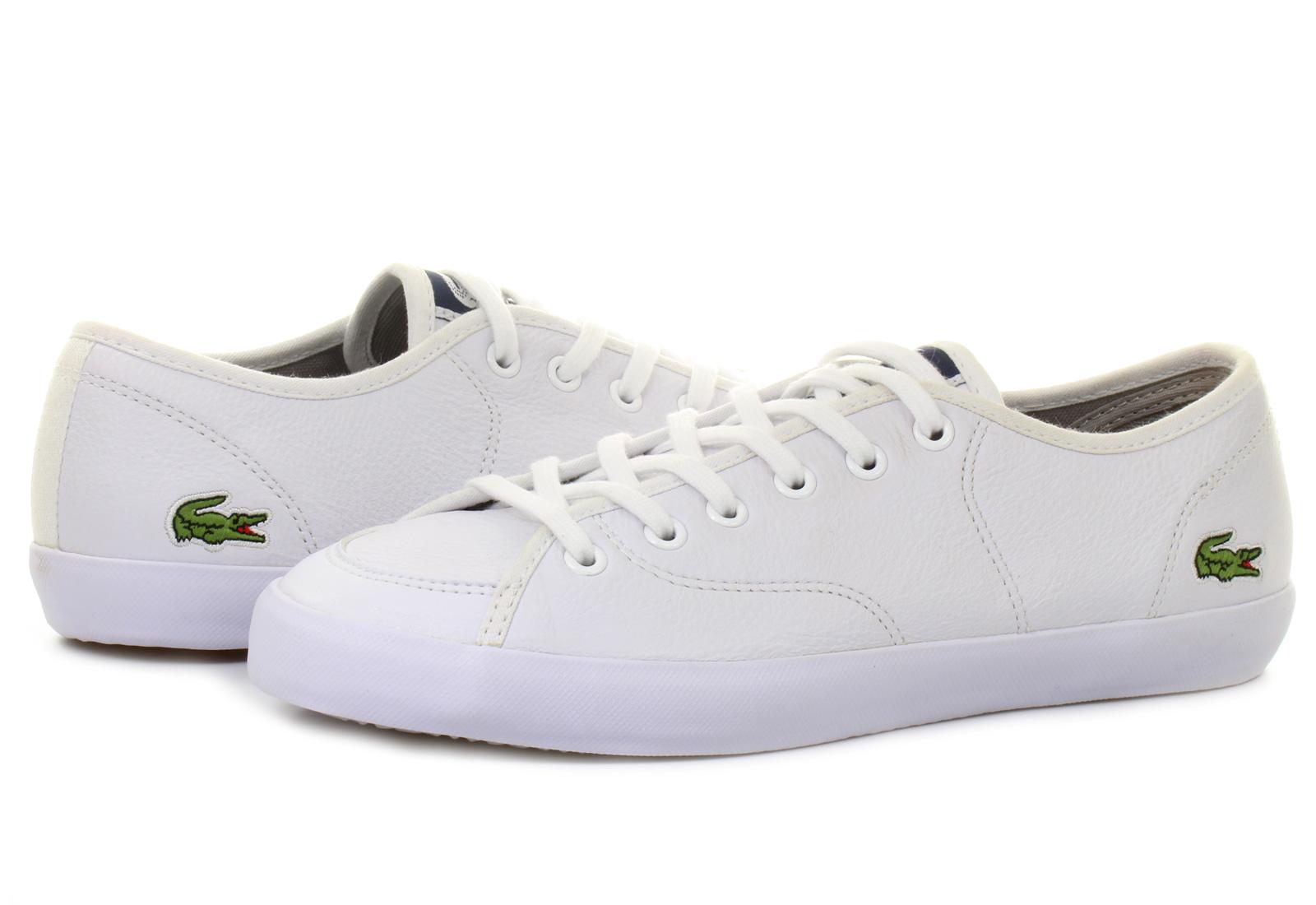 Lacoste Shoes - Nievo - 141spw0103-21g - Office Shoes Magyarország 4c4d4dd1a1