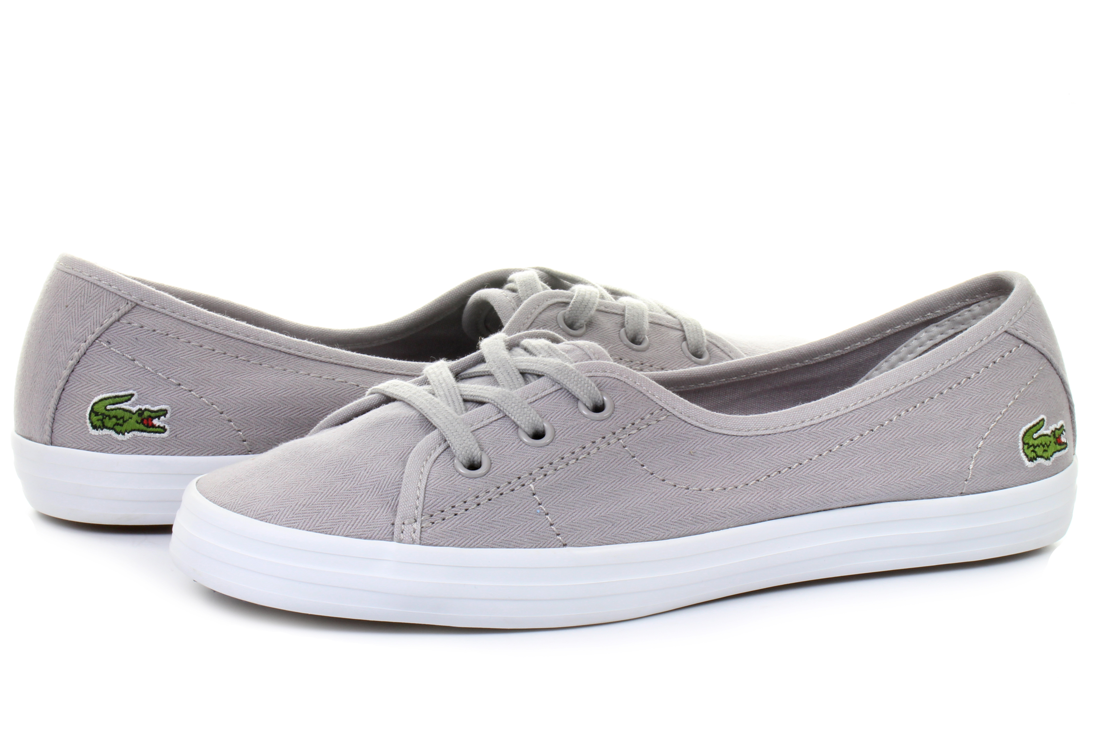 7f1f65d56c8 Lacoste Ballerinas - Ziane Chunky - 141spw0105-12c - Online shop ...