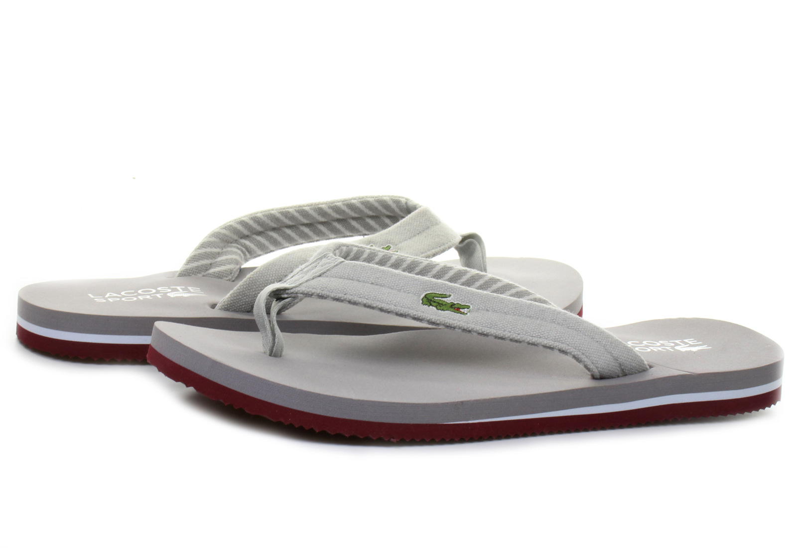 0e230b1d0 Lacoste Slippers - Randle - 141spw0115-12c - Online shop for ...