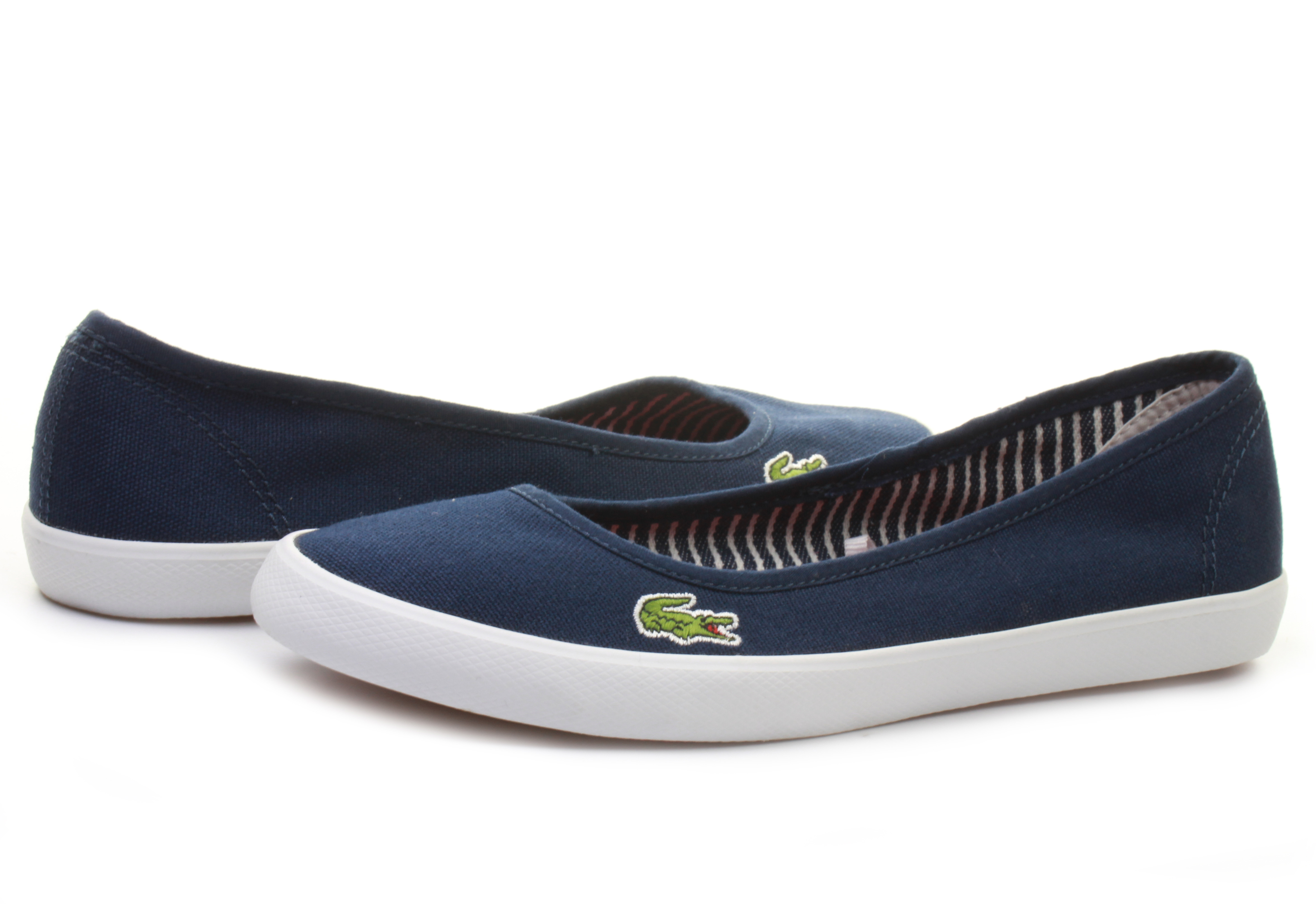 39540dcd95922b Lacoste Ballerinas - Marthe - 141spw0117-db4 - Online shop for ...