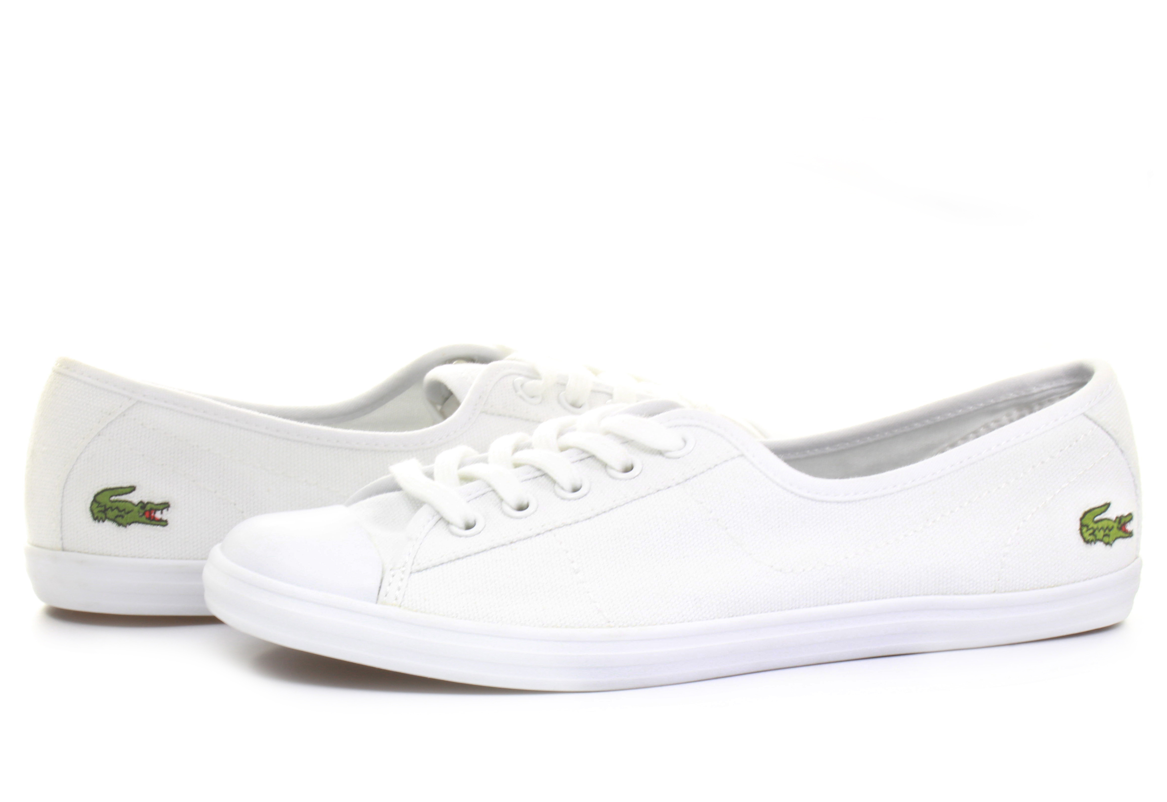 Lacoste Cipő - Ziane Lcr2 - 141spw0150-21g - Office Shoes ... ab8a9665b9