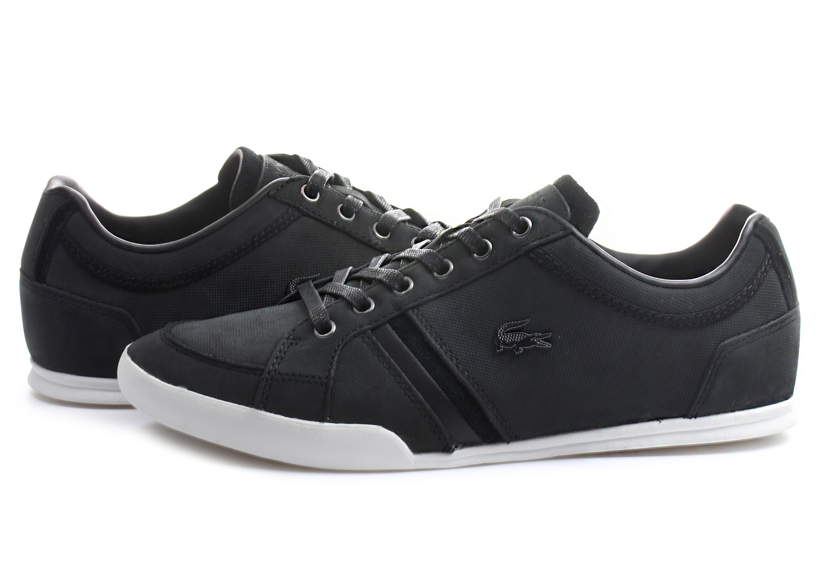 Lacoste Shoes - Rayford - 141srm1230-024