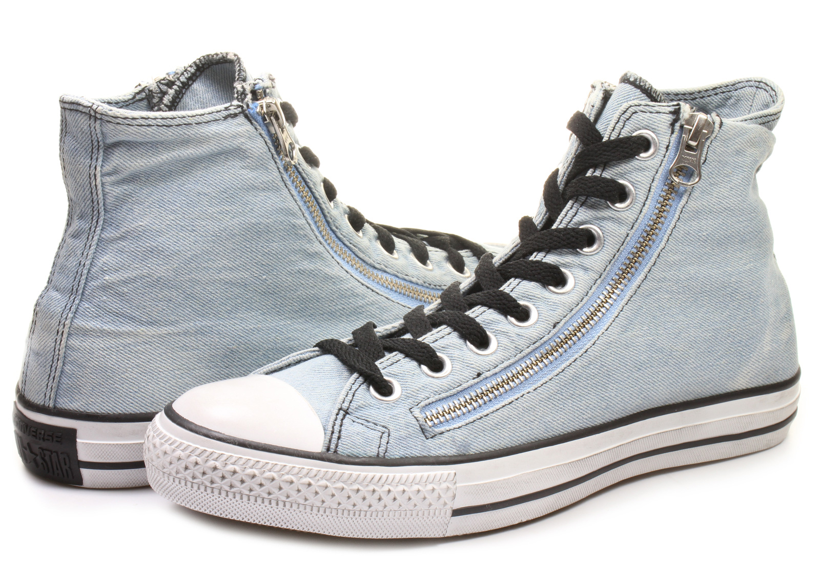 2converse all star zip