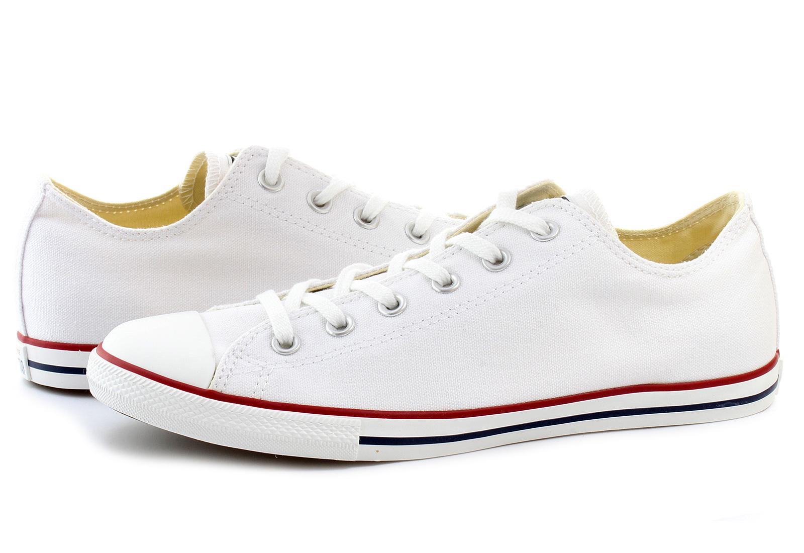 a3e9ac17e41eaf Converse Sneakers - Chuck Taylor All Star Lean Ox - 142270c - Online ...