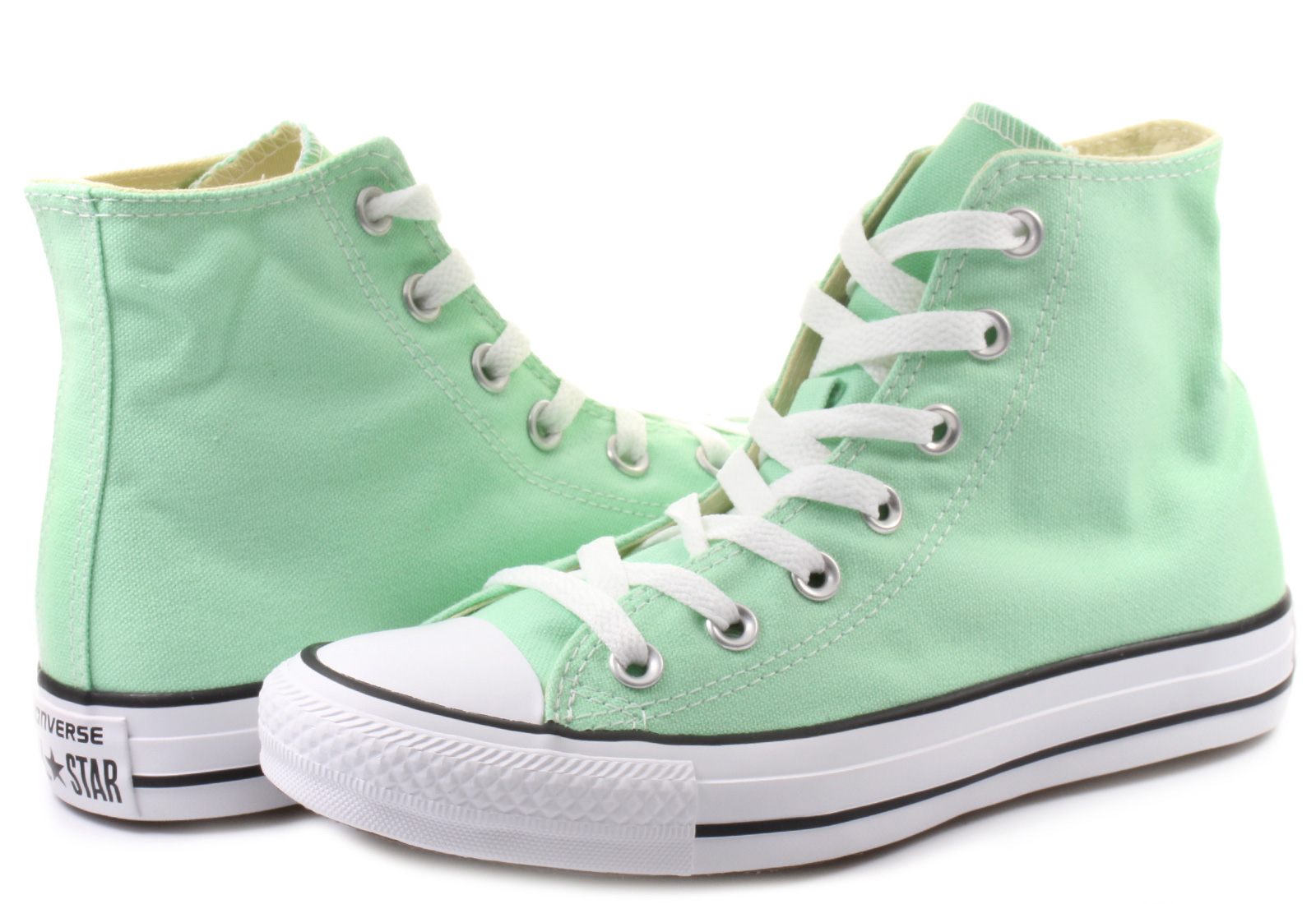 f64a2e4a7159 Converse Sneakers - Chuck Taylor All Star Seasonal Hi - 142367C ...