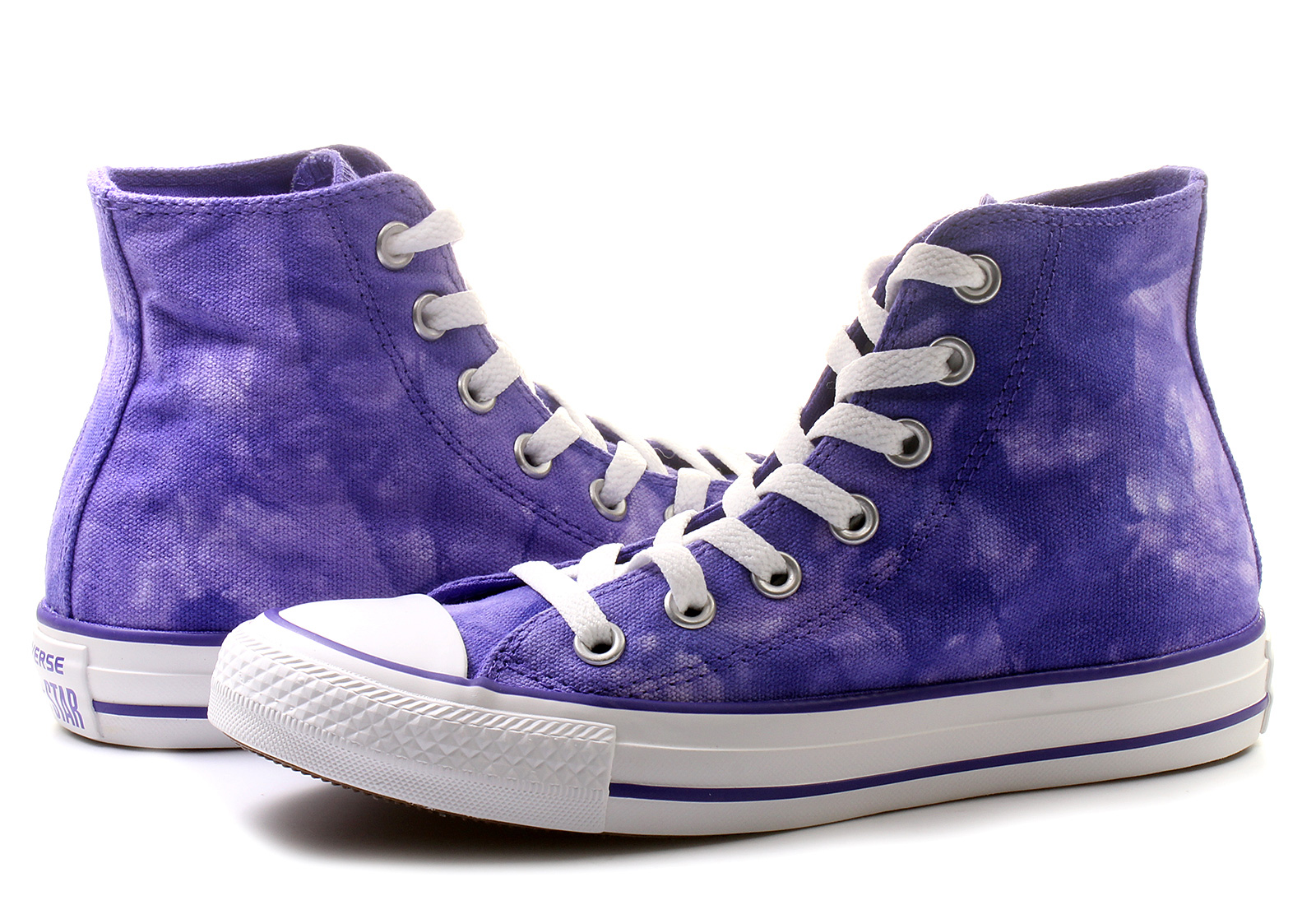 Converse Sneakers Chuck Taylor All Star Tie Dye Hi