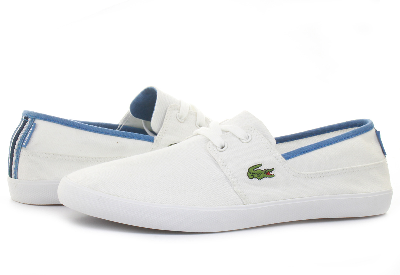 lacoste shoes marice lace 142spm3003 21g online shop for sneakers shoes and boots. Black Bedroom Furniture Sets. Home Design Ideas