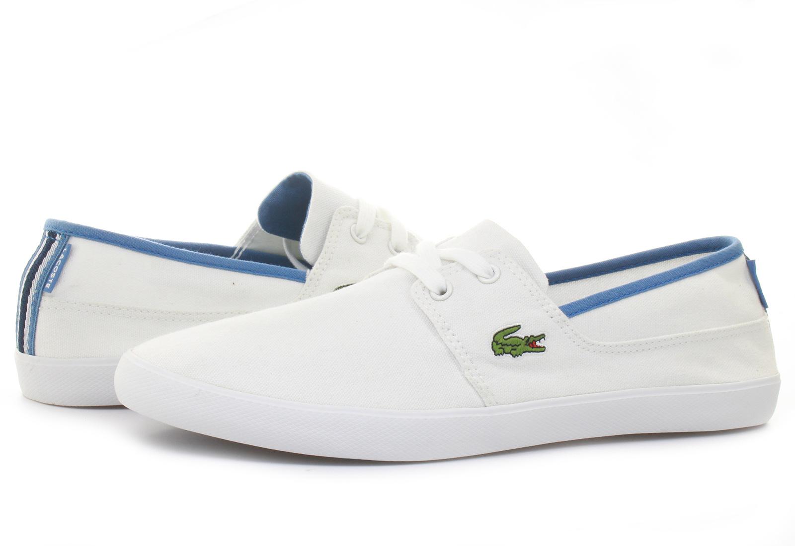 Lacoste Shoes - Marice Lace - 142spm3003-21g - Online shop for ... ff078b9671