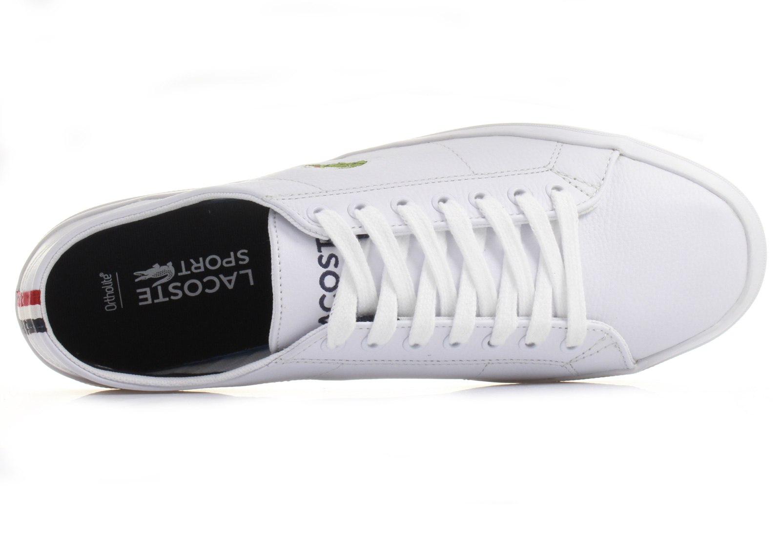 2696728b2841 Lacoste Cipő - Marcel Chunky - 142spm3021-21g - Office Shoes ...