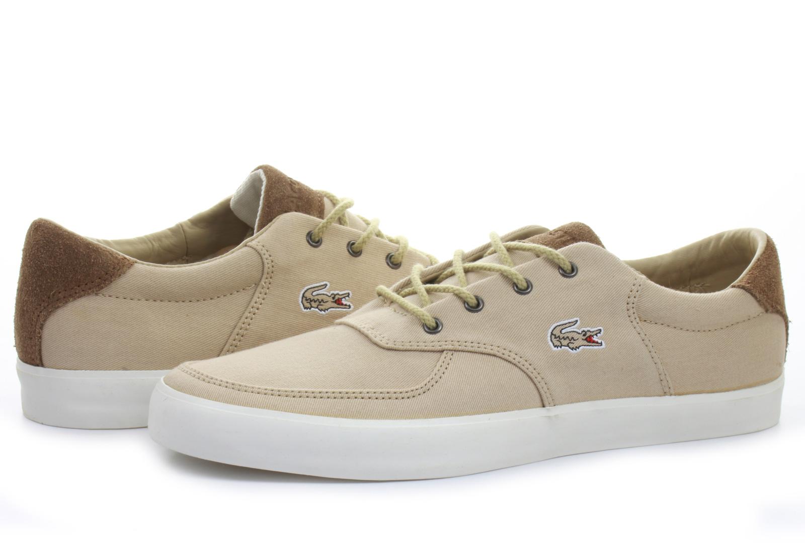 Lacoste Shoes - Glendon - 142srm2308-158 - Online shop for sneakers ... 1d60c560383
