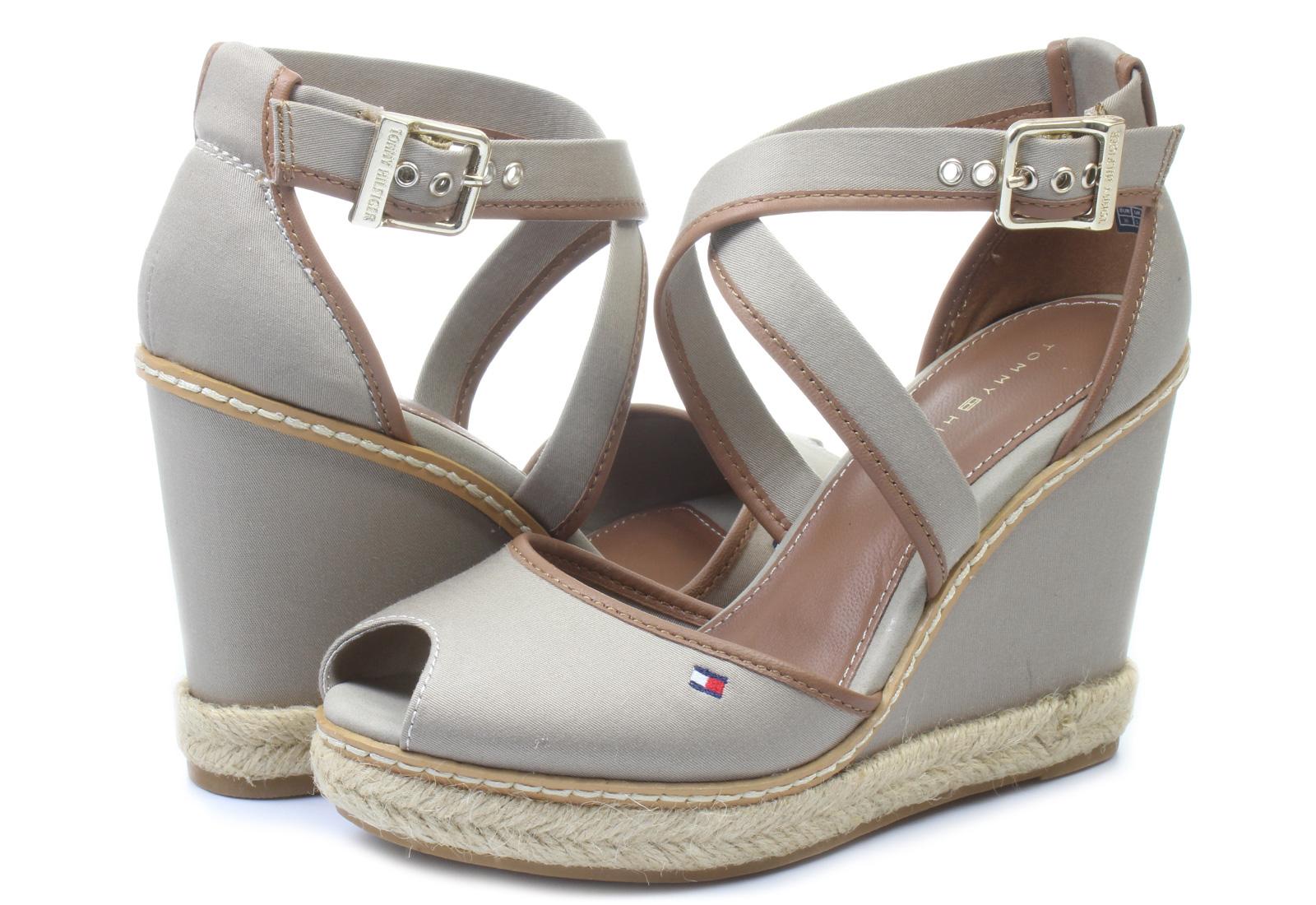 3ba6886d4fe57 Tommy Hilfiger Sandale - Emery 50d - 14S-6768-007 - Office Shoes Romania