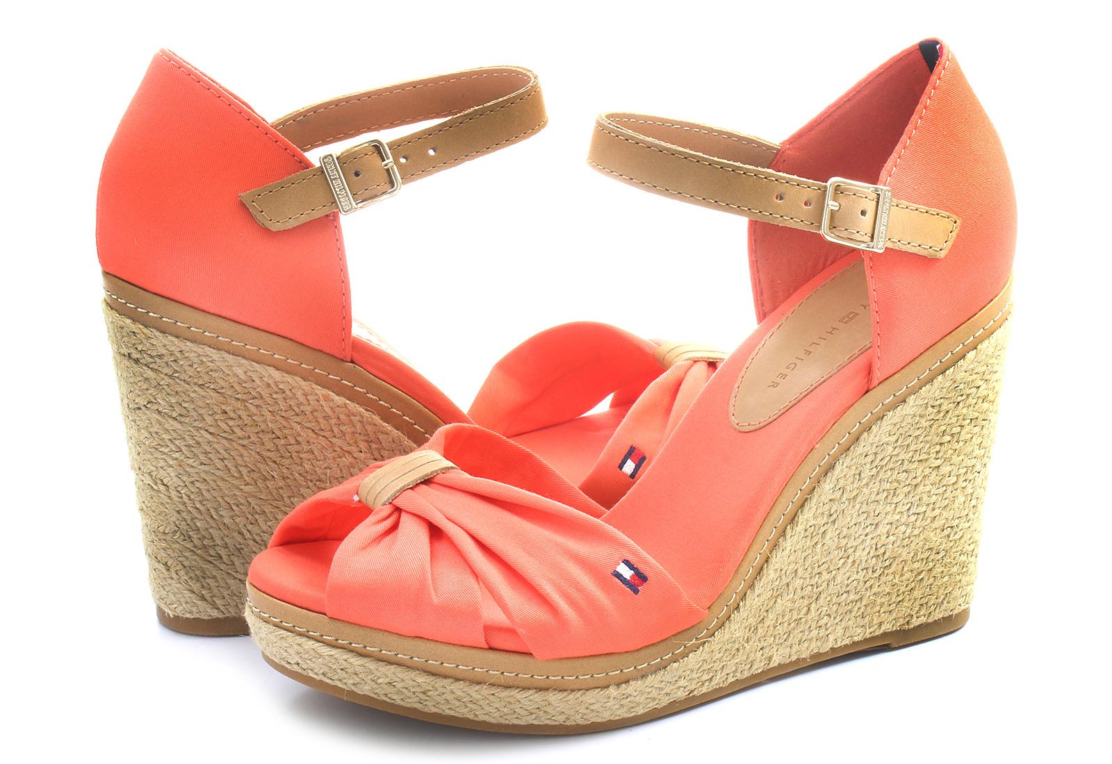 tommy hilfiger sandals emery 54d 14s 6770 692 online shop for. Black Bedroom Furniture Sets. Home Design Ideas