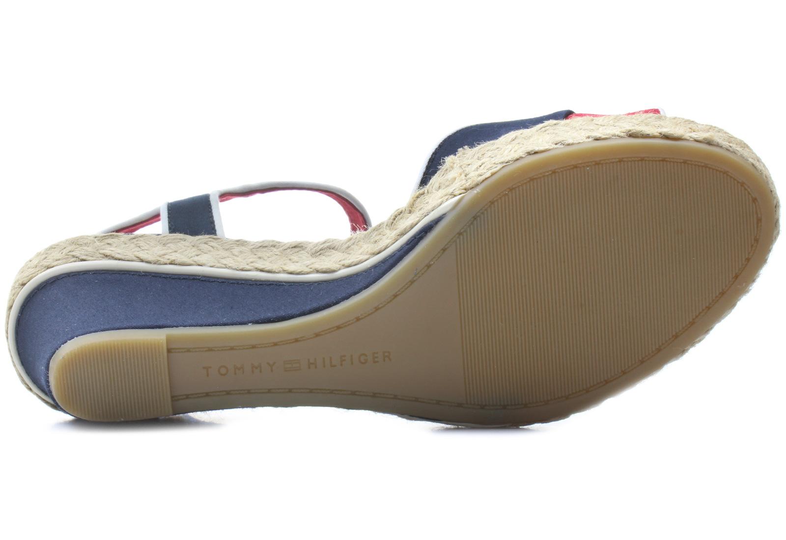 421d9032d5e0f Tommy Hilfiger Sandale - Ilona 2d - 14S-6784-403 - Office Shoes Romania