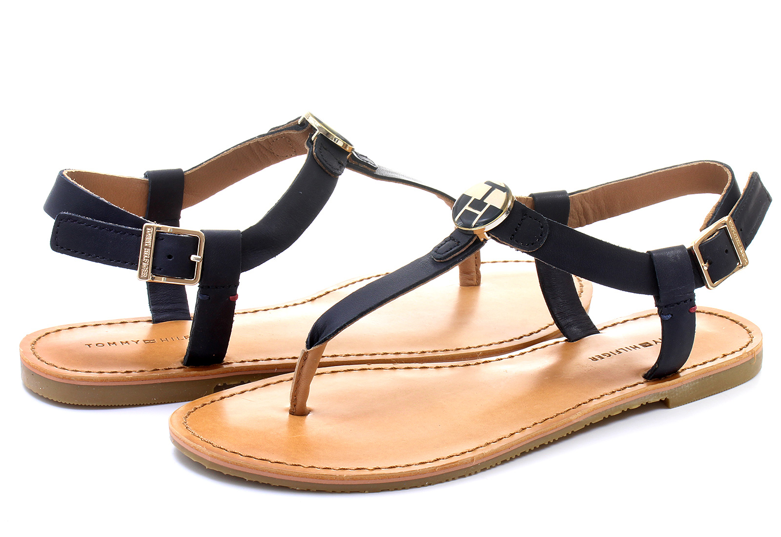 feea8389f9d Tommy Hilfiger Sandals - Julia 26a - 14S-6798-403 - Online shop for ...