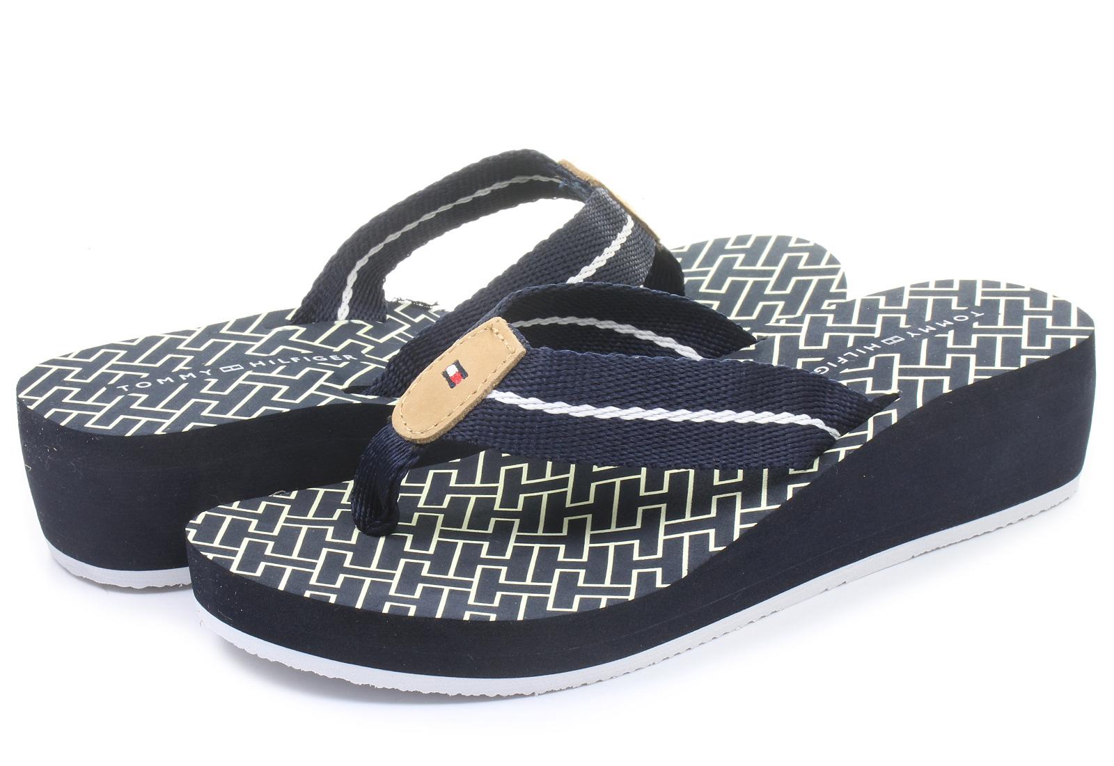 Tommy Hilfiger Papucs - Mona 4d - 14S-6801-403 - Office Shoes ... 306837e394