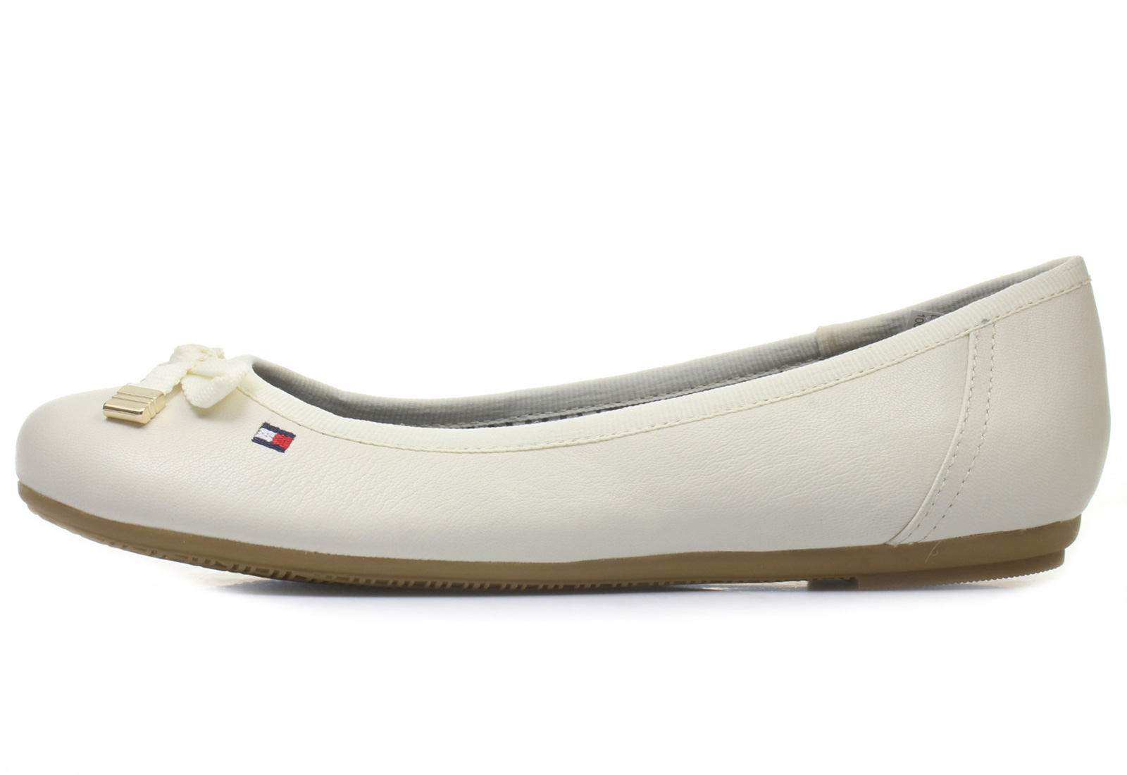 7129be89be Tommy Hilfiger Balerina - Camilla 35a - 14S-6827-121 - Office Shoes ...