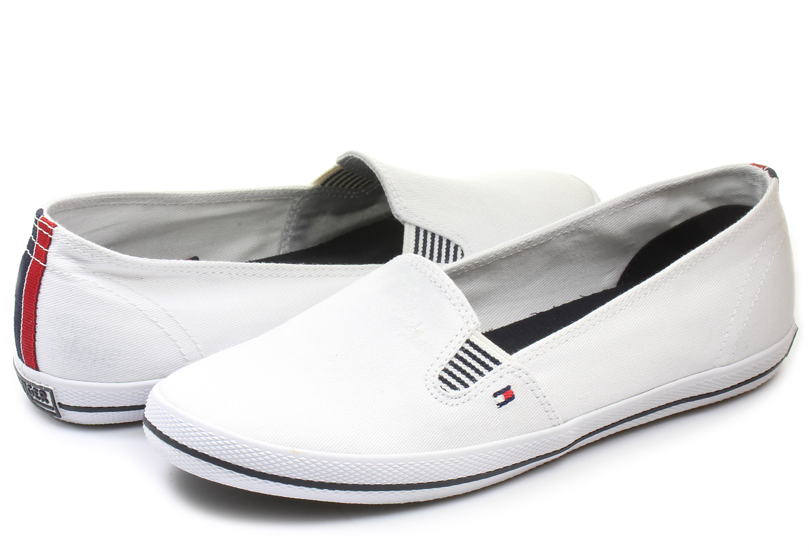 Tommy Hilfiger Cipő - Victoria 12d - 14S-6882-100 - Office Shoes ... 01ff41762e