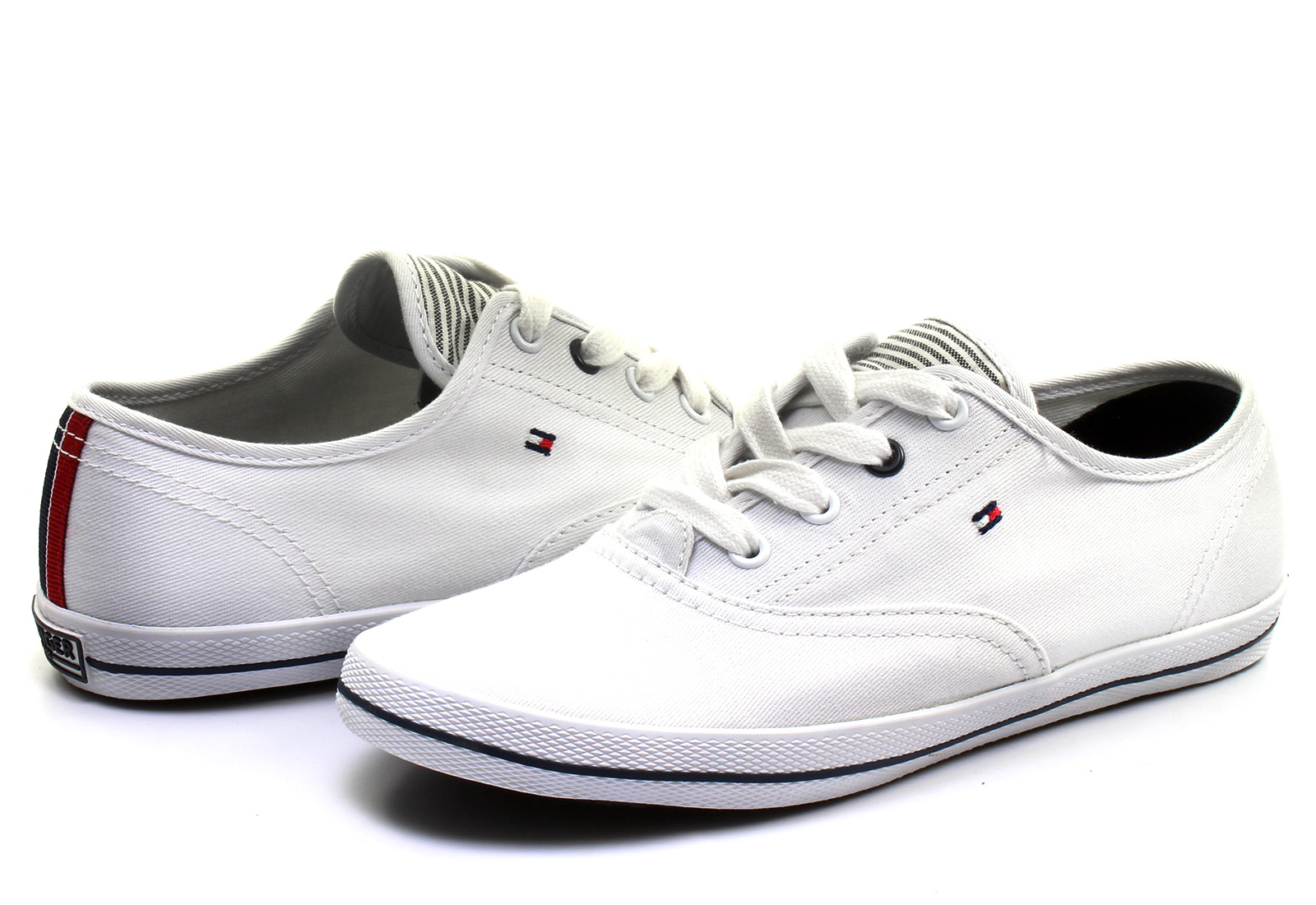 Tommy Hilfiger Sneakers - Victoria 1d - 14S-6883-100 - Office Shoes ... 642c4e9cdc