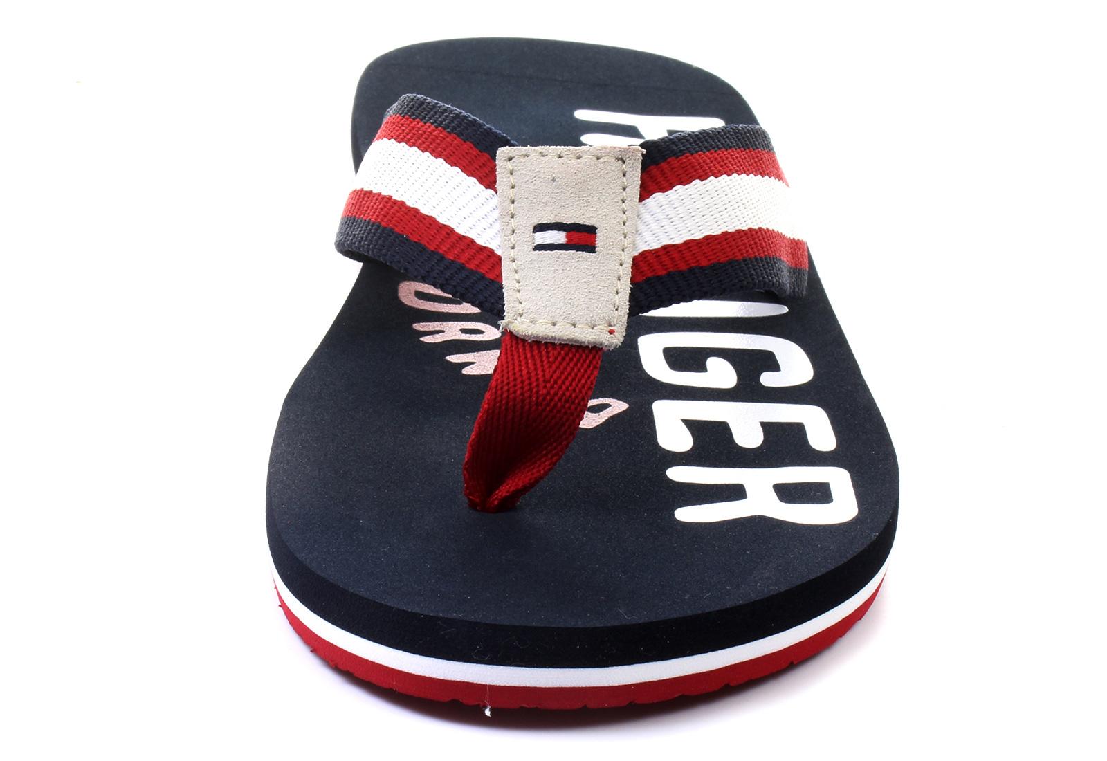 Tommy Hilfiger Papucs - Bay 11d - 14S-6909-403 - Office Shoes ... de6ee0f473