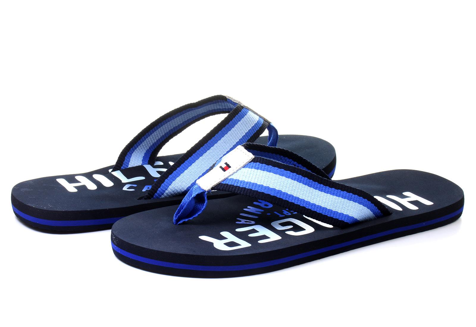 Tommy Hilfiger Papucs - Bay 11d - 14S-6909-466 - Office Shoes ... 28a7bb003d