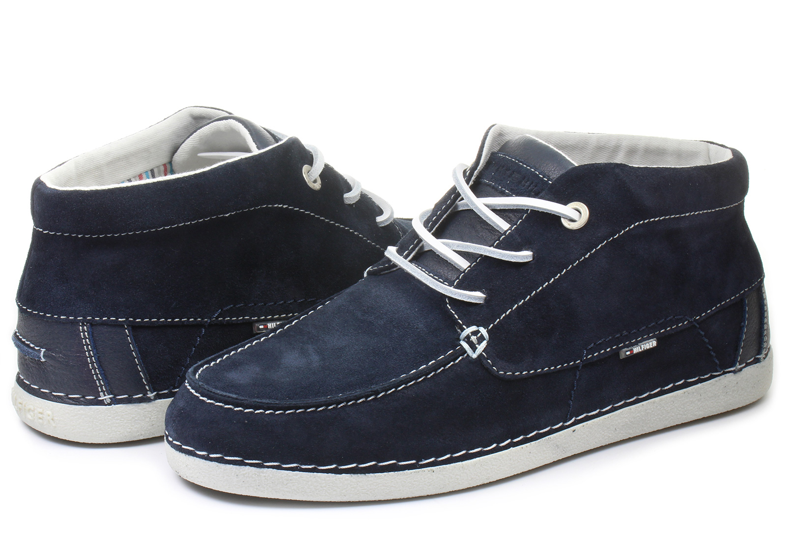Tommy Hilfiger Cipő - Felix 2b - 14S-6966-403 - Office Shoes ... db83638de4