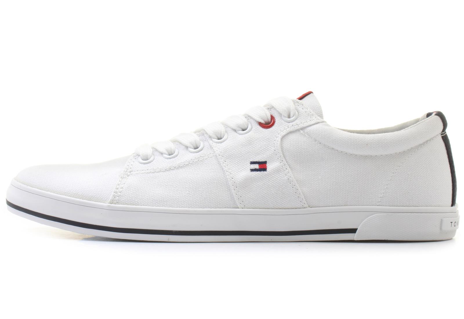 2a75aa7da6b4f6 Tommy Hilfiger Shoes - Harry 5d - 14S-6972-100 - Online shop for ...
