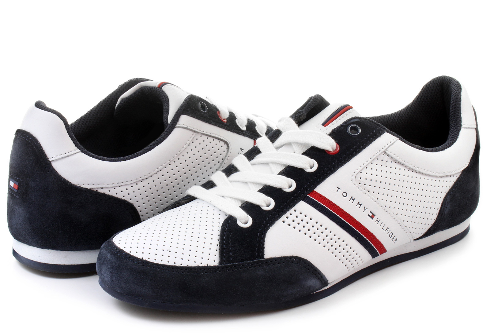 tommy hilfiger shoes ross 3a 14s 6982 403 online shop for sneakers shoes and boots. Black Bedroom Furniture Sets. Home Design Ideas