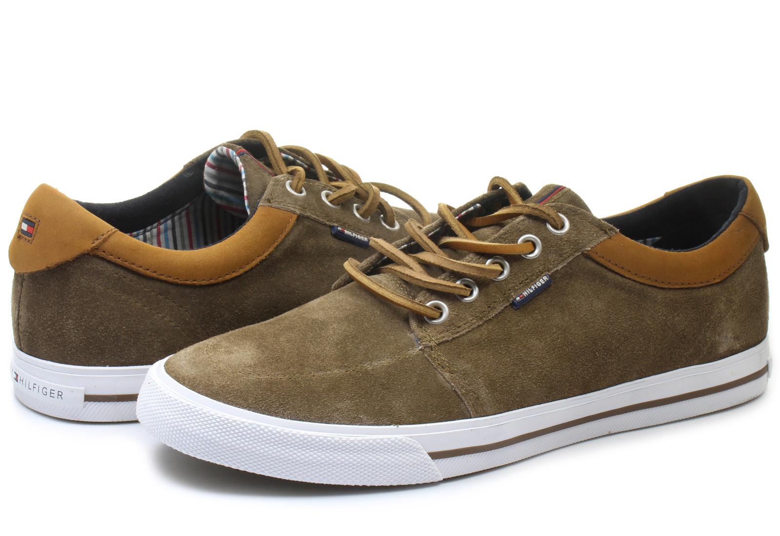 Tommy Hilfiger Cipő - Winston 4b - 14S-6987-230 - Office Shoes ... dee08a1e6c