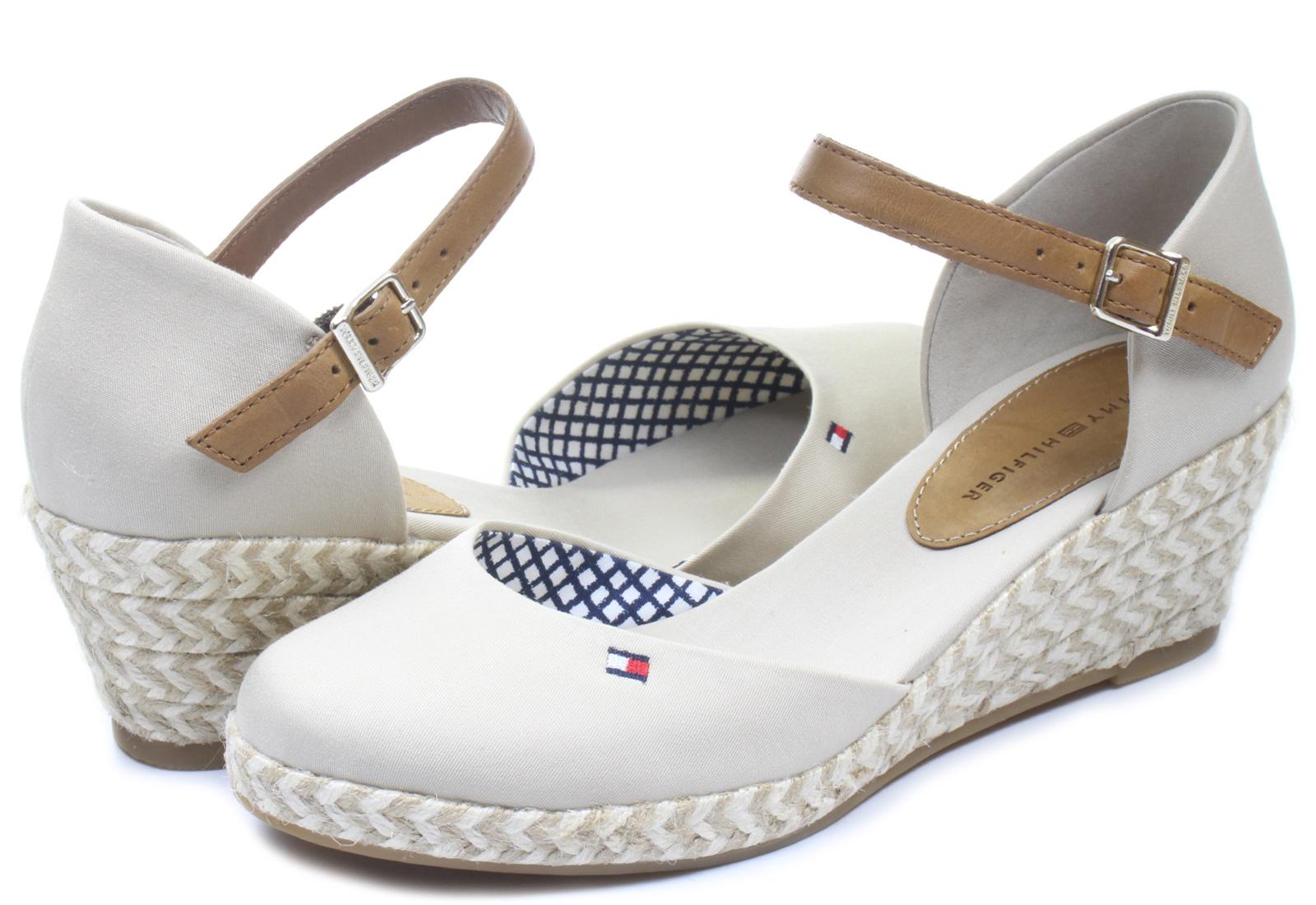 tommy hilfiger sandals elba 13 14s 7423 261 online. Black Bedroom Furniture Sets. Home Design Ideas