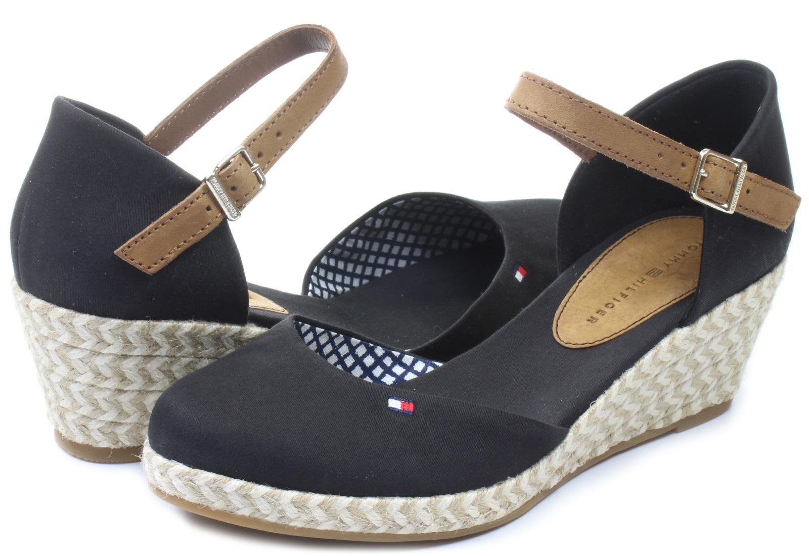 52f26fdeb Tommy Hilfiger Sandals - Elba 13 - 14S-7423-990 - Online shop for ...