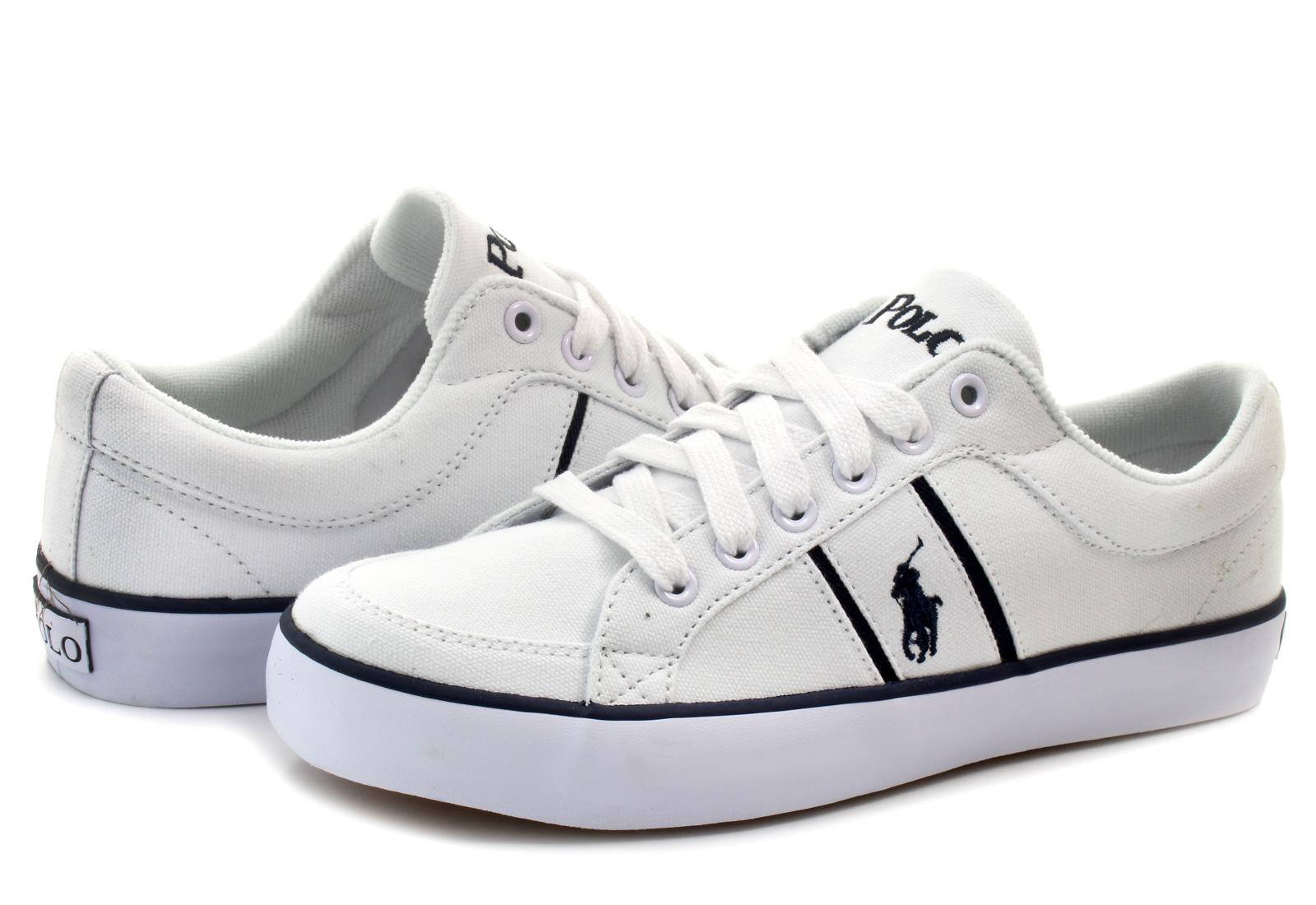 Polo Ralph Lauren Shoes - Bolingbrook - 219-c-a1557 - Online shop ... ce8f116bb4