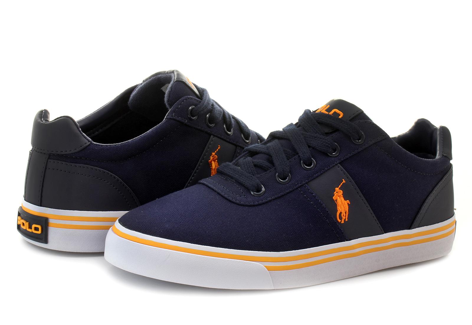 Polo Ralph Lauren Shoes - Hanford - 221-c-w4s58 - Online shop for ... fe11d6c5050