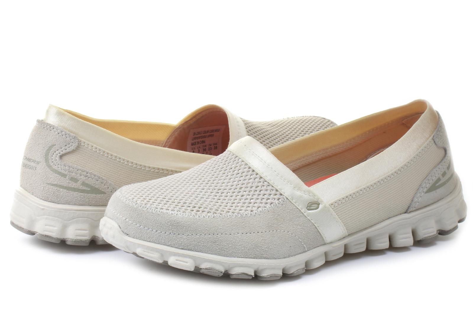 Skechers Cipő - Glitzy Glamour - 22612-ntgd - Office Shoes Magyarország 2a79120bc3